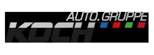 Logo AUTO.GRUPPE KOCH